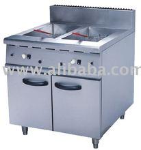 Gas Fryer(GF-985)