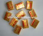 chicken flavor bouillon cube 4g