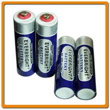 EVERBRIGHT Hotselling R6 Size UM3 1.5 V Battery