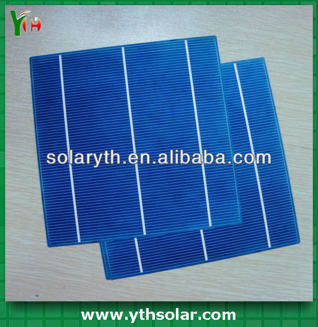 6kw monocrystalline /Polysilicon broken solar cells