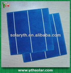 6kw monocrystalline /Polysilicon broken solar cells