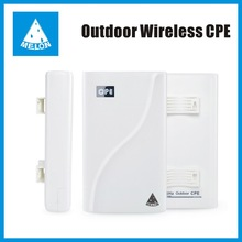 Outdoor 2.4GHz Wireless CPE,150Mbps transmission rate,802.11b/g/n agreement,support multiple working modes