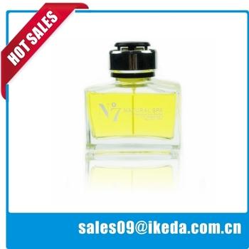 Car perfume aroma/car freshener/air freshener