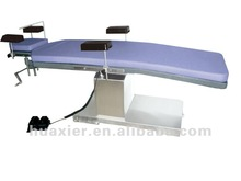 Electro-hydraulic ENT/optometry surgical operating Instruments