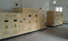 110KV Substation Power Distribution Equipment Transformer Neutral Grounding Resistor