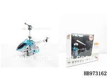 HB973162 4chu r/c inverted flight helicopter with gyro RC Helicopter