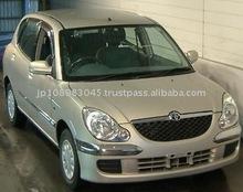 TOYOTA Duet Daihatsu Sirion Storia Japanese used car 1000cc car