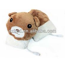 animal mitten leather ski glove heated ski gloves cheap knitted mittens heated mitten