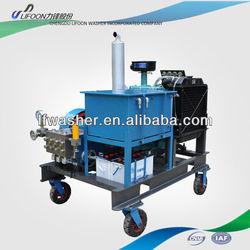 LF-20/70 10000psi ultra high pressure water blaster