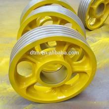 China Cast Iron Foundry, Steel Foundry, OEM Service