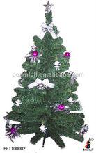 2014 Hot Designer Fashion Slim Christmas Tree Shop Products