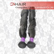 Beautiful women hair product Candy curl top grade 5a 100% virgin brazilian hair