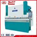 Wc67k hidráulico placa de flexión de la máquina/freno de la prensa/de flexión
