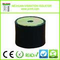 Jc vibración de montaje/nivel de vibración/de aislamiento de vibración esterasdecoches