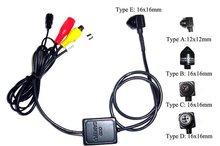 700TVL sony hd video camera