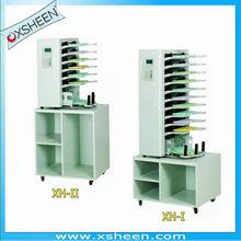 05 paper collator machine, digital paper collator machine, horizon tower paper collator