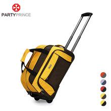 2013 Newest Big Designer Cheap Duffel Travel Handbag With Wheels