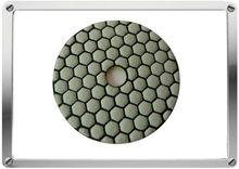 Granite Marble Floor Polishing Pad