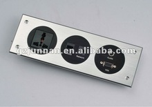wholesale prices and reliable after-sales service wall socket