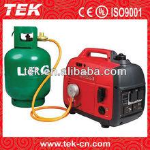 EU20i LPG 2kw 220v portable inverter generator