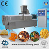 Automatic Puffing Crispy Rice Cheese Ball Snack Extruder