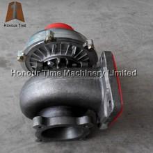 Engine turbocharger, Engine spare parts 6BG1 turbocharger for EX200-5 ZAX200 114400-3770
