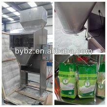YB-6 Organic Fertilizer Weighing and Packing Machine