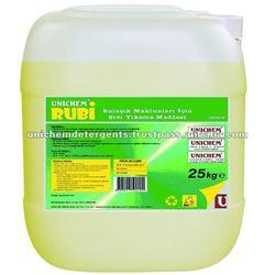 Industrial Dishwasher Liquid Detergent