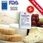 Low heavy metal tio2 Food grade Titanium Dioxide Anatase A200 match F3200 E171