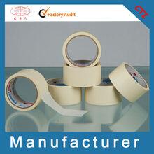general purpose crepe adhesive tape roll