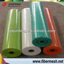 75g 5*5 waterproof roof coating fiberglass mesh