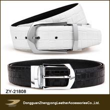 replica designer leather belts for men