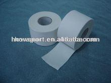 (D)Zinc Oxide Sport Tape White 3.8 CM x 10 M (CE/FDA/TUV)