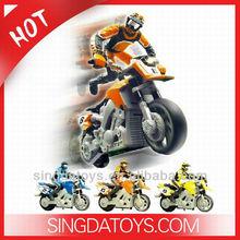 2014B1-4 1:43 Mini RC Stunt Motorcycle For Sale