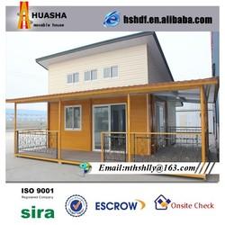 Prefab Beach House Modern Home