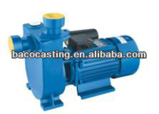 ZB self-priming centrifugal submersible pump