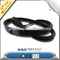 6PK1370 PK belt, ribbed v belt for OPEL,VAUXHALL