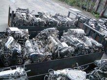 [4D56] used diesel engine [MITSUBISHI]