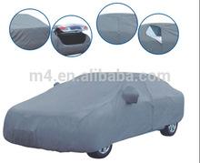 PVC & PP cotton car cover