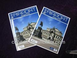 Ls Magazine,Matte Magazine Printing,Ls Magazine