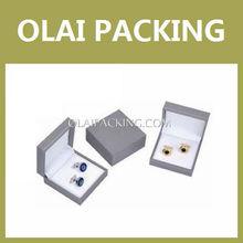 hot sale latest design popular paper earring packaging for christmas
