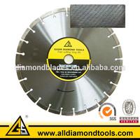 Wet Segmented Arix Diamond Blades for Stone Cutting