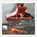 de hierro dúctil de piezas de camión para sistema de suspensión