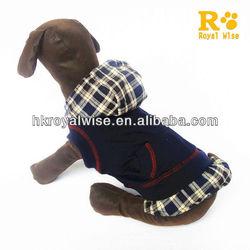 2015 Newest Summer Collection Pet Clothes, Designer Pet t shirt for Dogs Wholesale