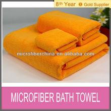 fine quality microfiber baby wash cloth