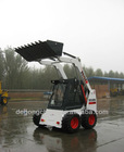 DEGONG skid loader