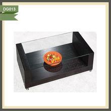 unique wooden furniture luxury tv stand DG013