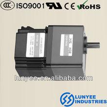 12v 24v 36v 48v 72v 90v 400W brushless dc motor geared