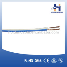 Blue White PVC Speaker Cable with High Quality