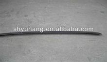 For Skyline R33 carbon fiber hood bonnet lip wing